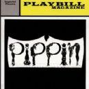 Pippin (musical) Original 1972 Broadway Cast,Music and Lyrics - 298 x 450
