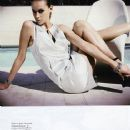 Pernilla Lindner - Grazia Magazine Pictorial [Italy] (April 2007) - 364 x 500