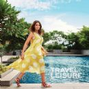 Bipasha Basu - Travel+Leisure Magazine Pictorial [India] (March 2019) - 454 x 454