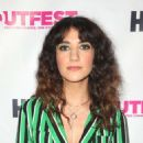 Sheila Vand – Studio 54 Opening Night Gala at 2018 Outfest Film Festival in LA - 454 x 574