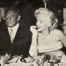 Marilyn Monroe - 454 x 355