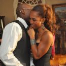Floyd Mayweather and Chilli