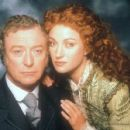 Michael Caine and Jane Seymour