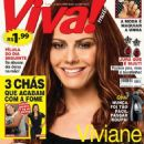 Viviane Araujo - 454 x 598