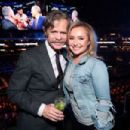 Hayden Panettiere – 'Wilder vs Fury' Heavyweight Championship of the World in LA - 454 x 303