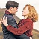 Matthew McNulty and Maxine Peake