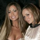 Chantelle Houghton - Unknown Event Out With Best Friend Chanelle Hayes - 29/8/2008 - 454 x 681