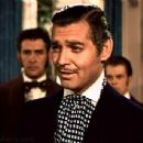 Gone with the Wind - Clark Gable - 454 x 344