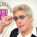 Roger Daltrey attends the red carpet arrivals for the