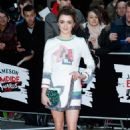 Maisie Williams Jameson Empire Awards 2016 In London