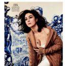 Monica Bellucci – Vanity Fair Magazine – Spain August 2017 issue - 454 x 607