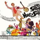 Half a Sixpence Original 1965 Broadway Musical Starring Tommy Steele - 454 x 334