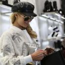Paris Hilton – Out in Milan