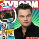 Leonardo DiCaprio - 454 x 605