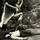 The Vampire, Alice Eis, Bert French, Specialty Dancer #1 - The Vampire Dance, Specialty Dancer #2 - The Vampire Dance - 454 x 406