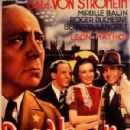 Films directed by Léon Mathot