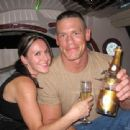 John Cena and Liz's wedding