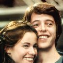 Ally Sheedy and Matthew Broderick in War Games (1983)