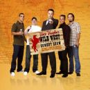 Vince Vaughn's Wild West Comedy Show Wallpaper.