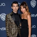 Joe and Blanda - InStyle and Warner Bros. 71st Annual Golden Globe Awards Post-Party in Beverly Hills (January 12) - 454 x 613