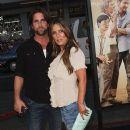 Jillian Barberie and Grant Reynolds - 390 x 620