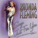 Rhonda Fleming - Sings Just For You
