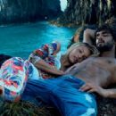 Candice Swanepoel By Fernando De Noronha Photoshoot 2014