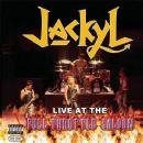 Jackyl - Live at the Full Throttle Saloon