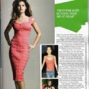 Carly Zucker - Fabulous Magazine Scans - November 16 2008 - 454 x 587