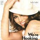 Jessica Biel - 2010 Glamour Magazine, July Issue