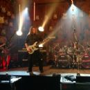 Megadeth performs at Guitar Center Sessions