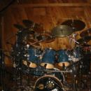 Rick Ferrusi Drum Kit - 390 x 293