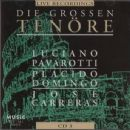 Die Grossen Tenöre Live Recordings Volume 3