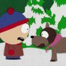 South Park - George Clooney - 454 x 255