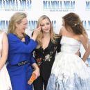 Mamma Mia! Here We Go Again (2018) - 454 x 445