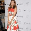 Launches Vida By Eva Mendes At Macy's Herald Square In New York City - 25.07.2009