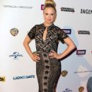 Joanne Clifton – National Film and Television School's Gala in London - 454 x 681