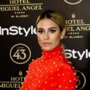 Blanca Suarez – 'Live in Colors' Photocall in Madrid - 454 x 681