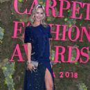 Lady Victoria Hervey – Green Carpet Fashion Awards 2018 in Milan
