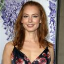 Alicia Witt – 2018 Hallmark's Evening Gala TCA Summer Press Tour in LA - 454 x 640