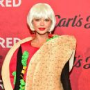 Sarah Hyland – Just Jared's 7th Annual Halloween Party in LA