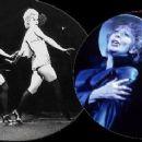 Gwen Verdon and Bob Fosse - 454 x 238