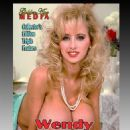 Wendy Whoppers  -  Publicity