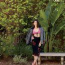 Nina Dobrev - Ocean Drive Magazine Pictorial [Australia] (September 2017)