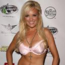 Bridget Marquardt - Sep 06 2008 - National Lampoon's 'The Great American Fantasy'. Playboy Mansion, Holmby Hills, CA