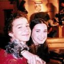 Shia LaBeouf and Margo Harshman