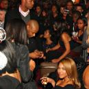 "Beyoncé Knowles - Club ""Love"" - 16/01/2009"