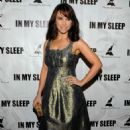 "Lacey Chabert - Premiere Of ""In My Sleep"", 15 April 2010"