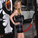 "Sarah Roemer - The ""Disturbia"" Premiere In Hollywood, California 2007-04-04"