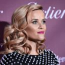 Reese Witherspoon attends the 26th Annual Palm Springs International Film Festival Film Festival Awards Gala at Palm Springs Convention Center on January 3, 2015 in Palm Springs,CA